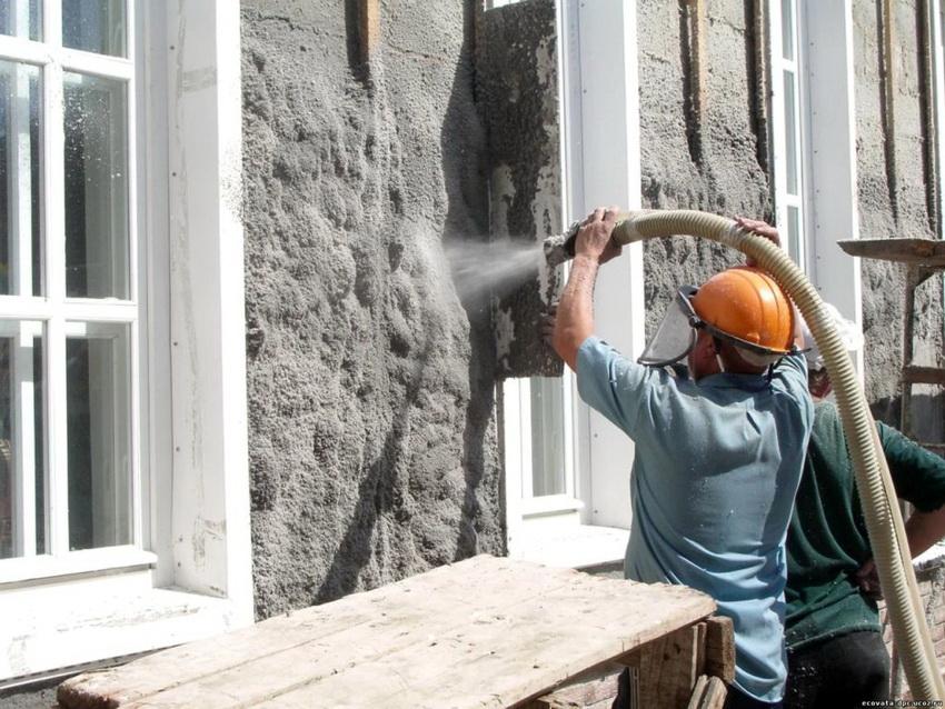 Природные утеплители для дома своими руками 31
