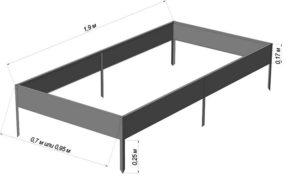 metallicheskie-gryadki-svoimi-rukami-s-polimernym-pokrytiem-foto-video-instruktsii-76543212345678