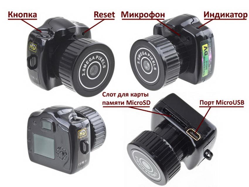 Скрытые видеокамеры в бане — pic 1