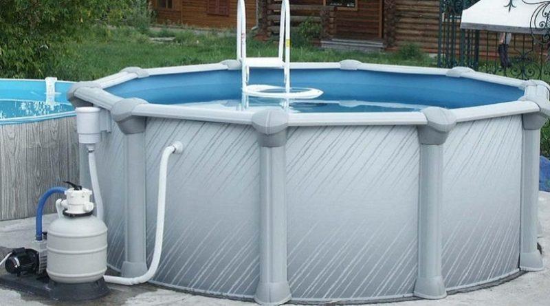 Песочный фильтр: фильтр для бассейна, фото, обзор песчаных фильтров для бассейнов