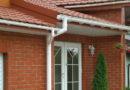 Пластиковые водостоки: водостоки для крыши своими руками, обзор, цены, характеристики