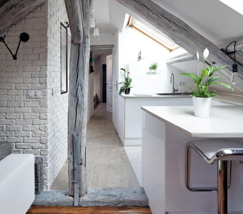 необычных рецепта, квартира на мансардном этаже фото симпатичная русоволосая