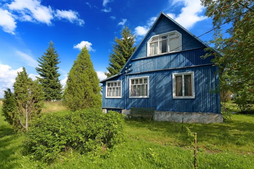 Изображение - Регистрация права на дачный дом original-1