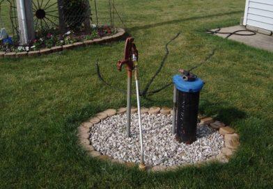Как сделать водопровод в доме на даче из скважины