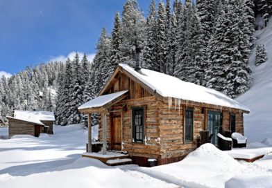 Что делать зимой на даче? Сезонные работы настоящего дачника зимой