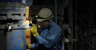 Взрывозащищённые светодиодные светильники: всё, что о них нужно знать