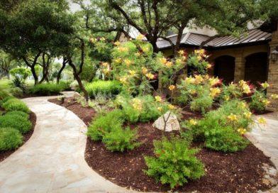 Проектирование ландшафта: особенности ландшафтного дизайна загородного участка сегодня